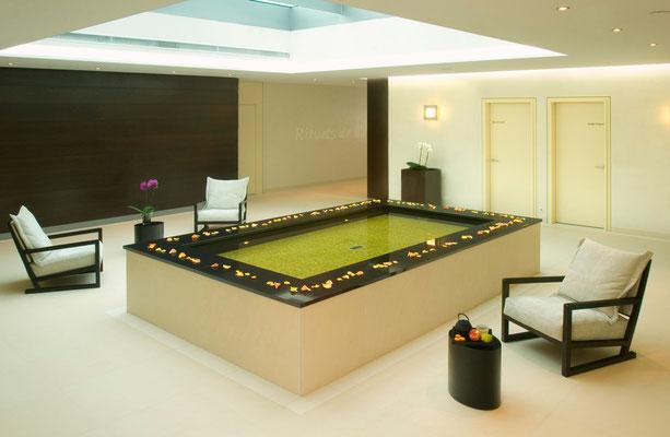 Hotel Beau-Rivage Palace- Best Wellness Hotels in Europe - European Best Destinations