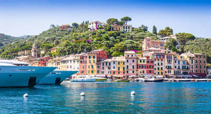 Portofino - European Best Destinations - Header of Portofino Copyright Paolo Gallo