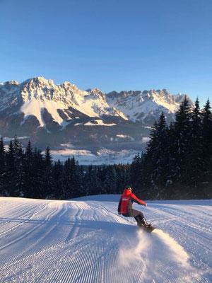 Copyright SkiWelt Wilder Kaiser