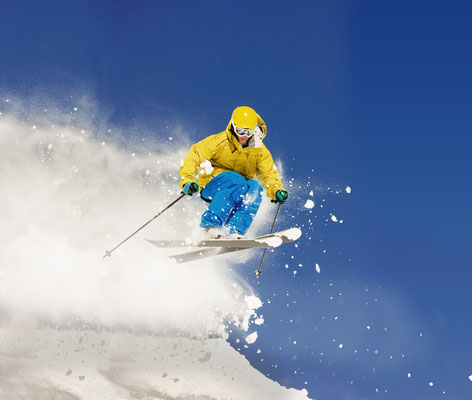 Davos Klosters - European Best Ski Resorts - Copyright IStock
