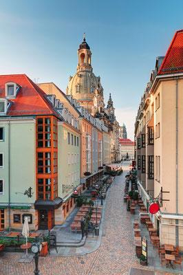 Dresden - European Best Destinations Copyright TTstudio