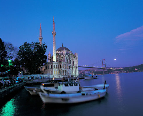Istanbul one of the best destinations in Europe for a City Break