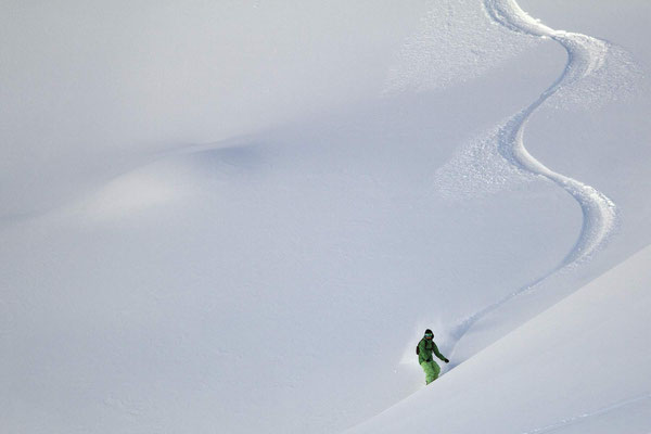 Sölden Ski Resort, Sweden - Copyright www.soelden.com
