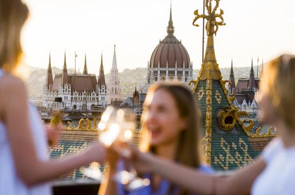 Budapest, Hungary, European Best Destination 2019 -Copyright Budapest.info