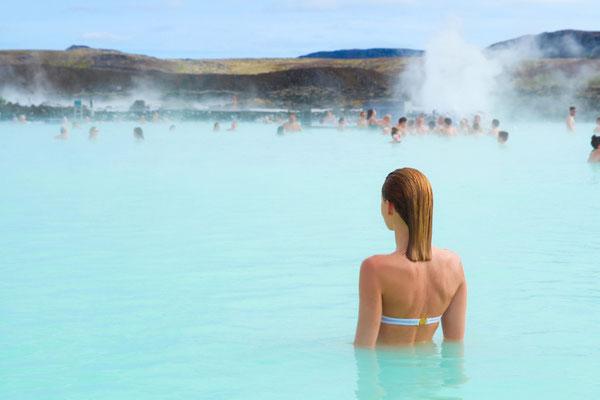 Blue Lagoon Iceland Copyright Alla Laurent