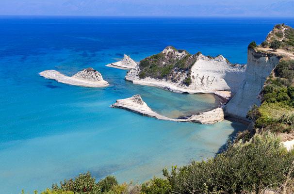 Corfu - European Best Destinations - Capa Drastis - Corfu - Copyright Panos Karas