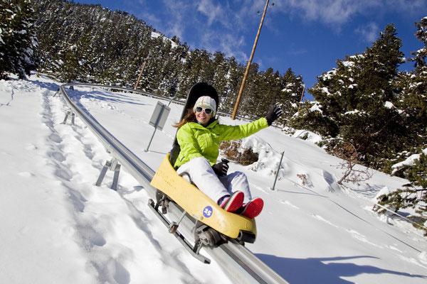 Montgenevre Ski Resort, France - Copyright montgenevre.com