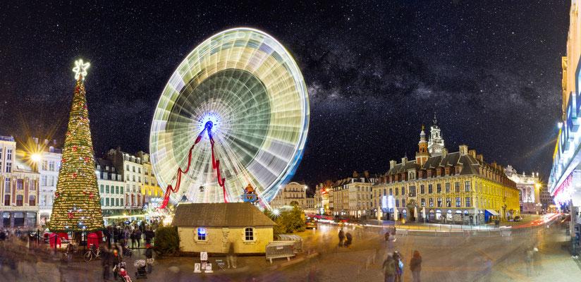 Lille - Christmas - Copyright sdecoret