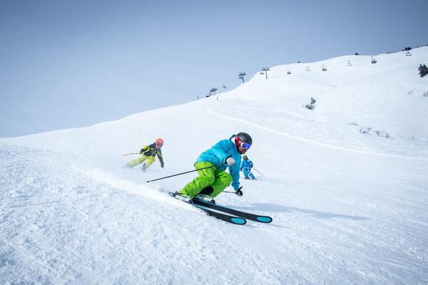 Kitzbühel - Best ski resorts in Europe - European Best Destinations Copyright Michael_Werlberger