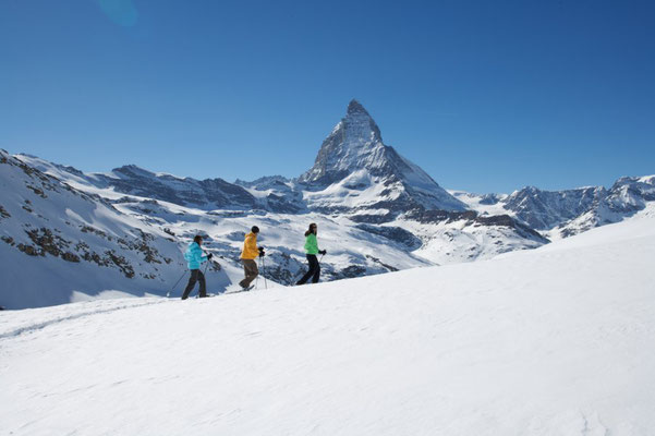 Zermatt - European Best Ski Resorts - European Best Destinations Copyright Marc Weiler