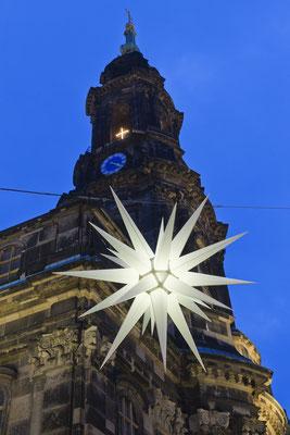 Christmas Market in Dresden copyright Sylvio Dittrich