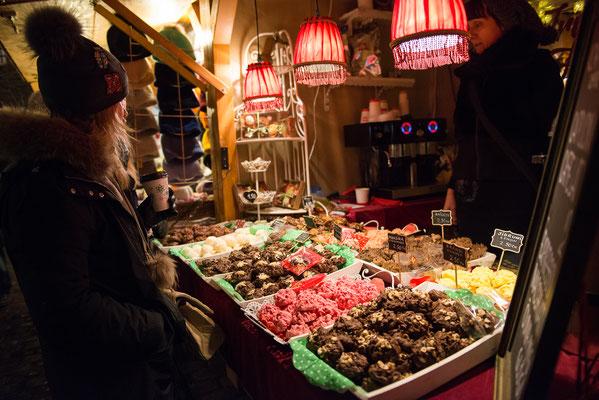 Tallinn Christmas Market - Copyright Raa Photo&Design Food