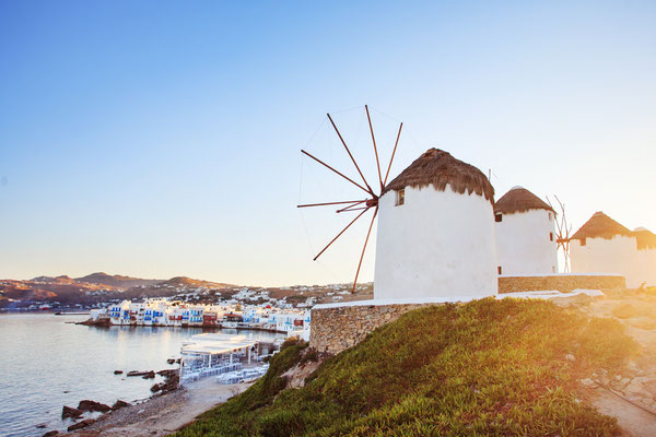 Mykonos - European Best Destinations - Mykonos copyright Justin Black