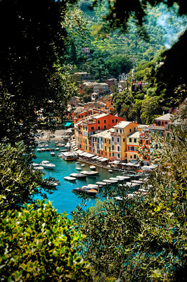 Portofino - European Best Destinations - Portofino Harbour - Copyright Pavlo Baliukh