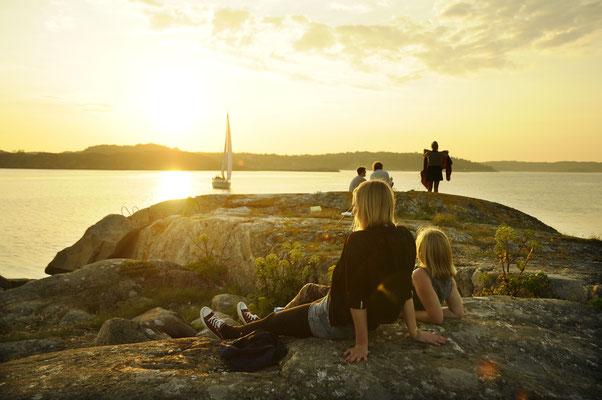 Archipelago, Gothenburg -  Tim Kristensson, Göteborg & Co
