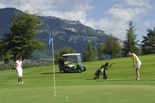 Tourism In Aix-les-bains Riviera Of The Alps