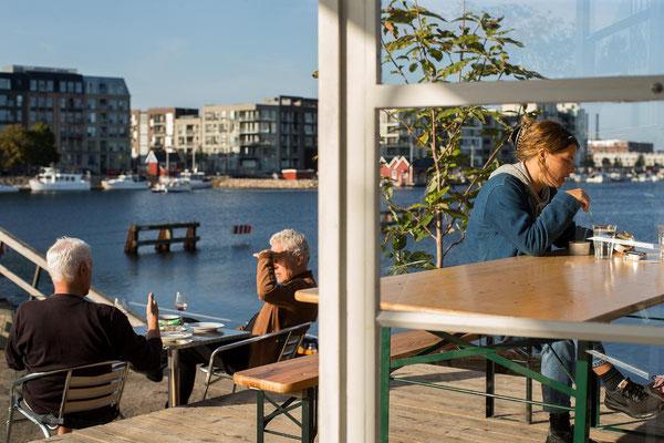 Tourism in Copenhagen - Copyright Maria Sattrup / VisitCopenhagen