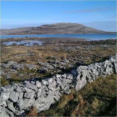 The Burren - European destinations of Excellence - European Best Destinations Copyright Burren Geopark