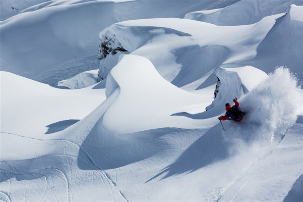 Zermatt European Best Ski Resorts - Copyright Jeremy Bernard