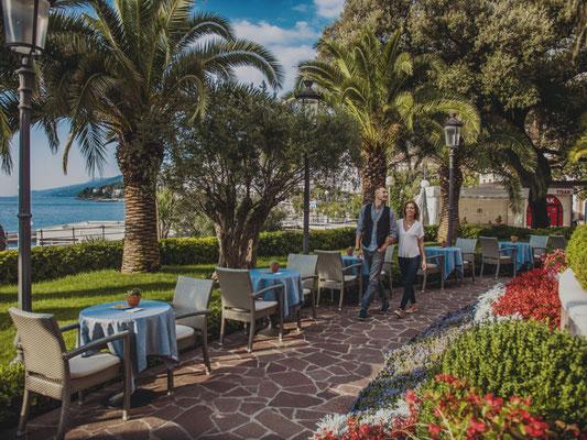 Opatija - European Best Destinations Copyright www.visitopatija.com - Proces Media