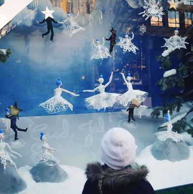 Stockholm Christmas shopping - Copyright Visit Stockholm