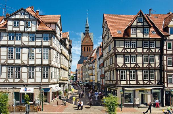 Hannover European Best Destinations - Copyright Martin Kirchner