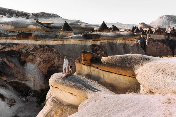 Cappadocia Goreme National Park copyright  Sotnikov Misha