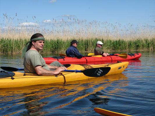 Abenteuer Flusslandschaft - European Best Destinations - European Destinations of Excellence