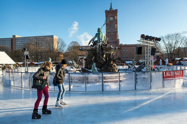 Berlin Christmas City Break - Copyright VisitBerlin - European Best Destinations