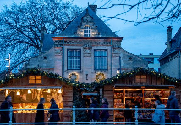 Valkenburg Christmas Market - Copyright kerststadvalkenburg.nl
