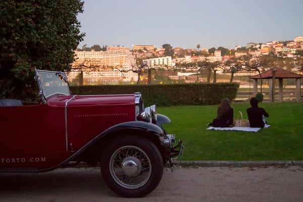 Classico Porto City Tours © Classico Porto