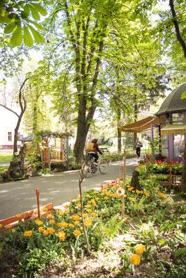 Oradea - European Best Destinations - Copyright www.oradesa.travel