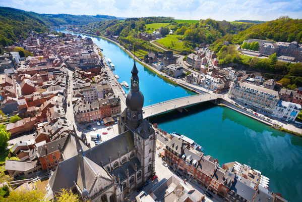 Dinant - European Best Destinations - Copyright Sergey Novikov - Maison Du Tourisme de Dinant & Namur - European Best Destinations