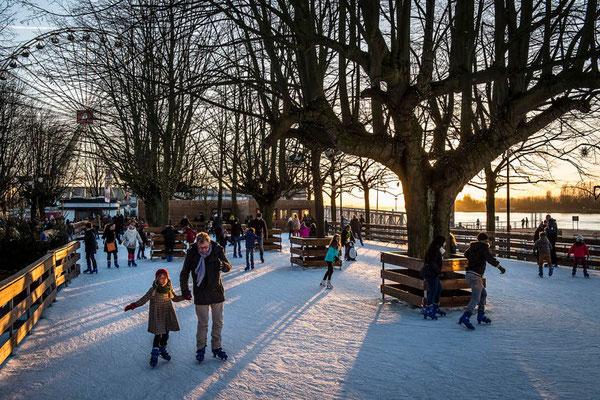 Christmas Market Antwerp - Copyright Stad Antwerp