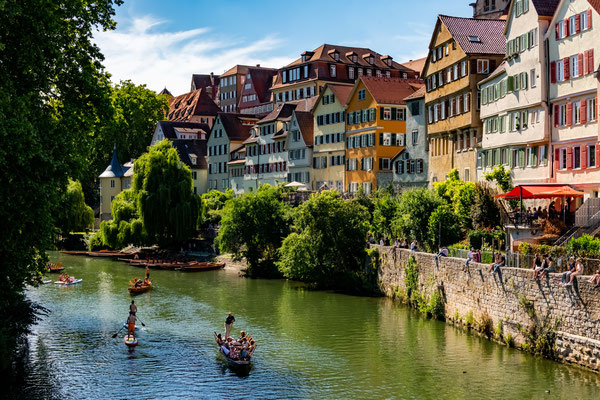 Tubingen copyright ON-Photography Germany
