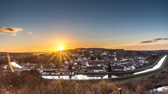 Sarreguemines - European Best Destinations - European Destinations of Excellence - EDEN - Copyright s_Carnets_de_Moselle_Est