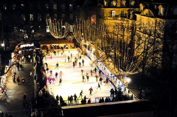 Strasbourg Christmas Market 2017 - Copyright OT Strasbourg
