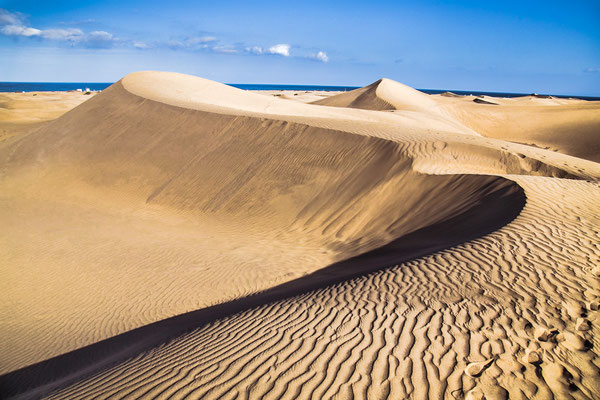 Gran Canaria - European Best Destinations - Maspalomas Beach in Gran Canaria Copyright  Aleksandar Todorovic