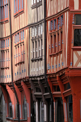 Rouen European Best Destination - Copyright Rouen Tourism Office