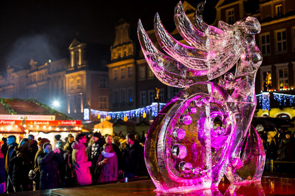 Poznan Christmas Market - Best Christmas Markets in Europe - Copyright Poznan.travel - Marek_Zakrzewski