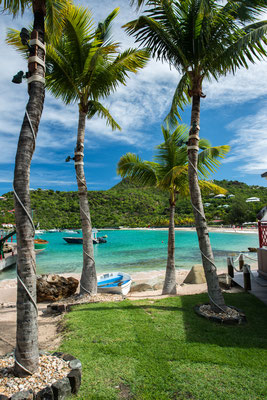 Saint Barthelemy - European Best Destinations - St Barth Island Copyright Photostravellers 1