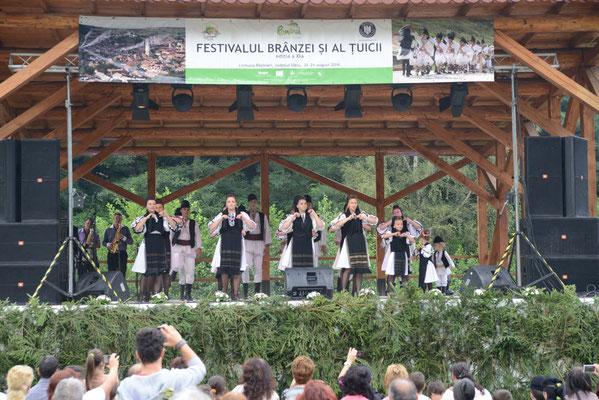Marginimea Sibiului - EDEN - European Best Destinations
