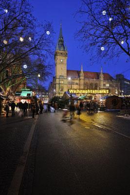Braunschweig Christmas Market Copyright Braunschweig_Stadtmarketing_GmbH