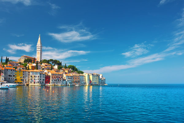 Rovinj, Croatia - Copyright Phant