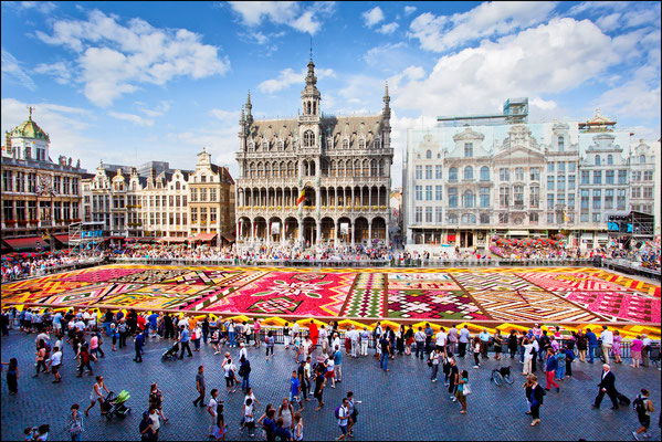 Brussels - European Best Destinations - Top things to do in Brussels