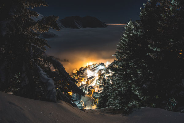 Best ski resorts in Europe - Avoriaz - Copyright Avoriaz 1800 - European Best Destinations