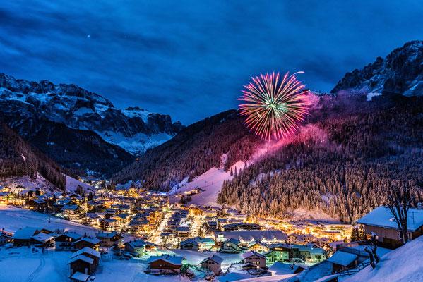 European Best Ski Resorts - Val Gardena in Italy - Copyright Val Gardena.it - Bearbeitet