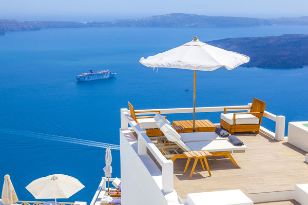 Santorini European Best Destinations - Copyright Korpithas - Santorini European Best Destinations