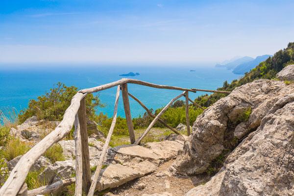 Positano - European Best Destinations - Positano - Path of the Gods - Copyright Josef Skacel