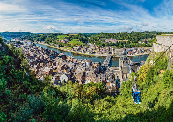 Dinant - European Best Destinations - Copyright Jean-Paul Rémy - Maison Du Tourisme de Dinant & Namur - European Best Destinations